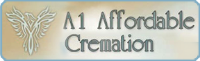A1 Affordable Cremation Logo